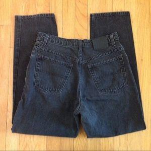 1990s POLO JEANS COMPANY high waisted mom jeans